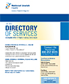 Directory of Services